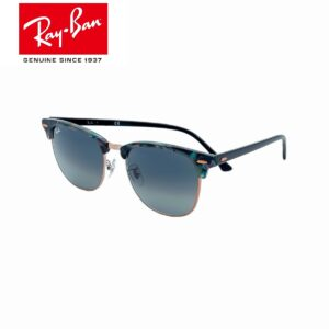 RayBan CLUBMASTER RB3016F 1255/71