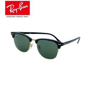 RayBan CLUBMASTER RB3016F W0365