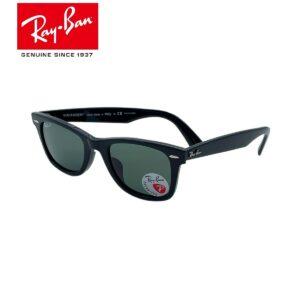 RayBan WAYFARER 2140F 901/58
