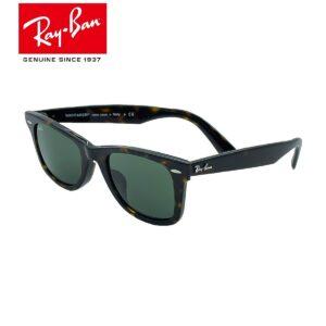 RayBan WAYFARER 2140F 902