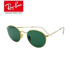 RayBan RB3447N ROUNDMETAL 001