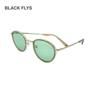 BLACK FLYS FLYMILLWOOD BEIGE-GOLD/LGREEN