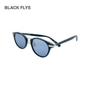 BLACK FLYS FLYVINCENT BLACK-GOLD/GREY